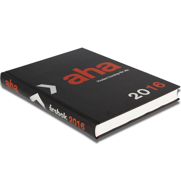 aha årsbok 2016