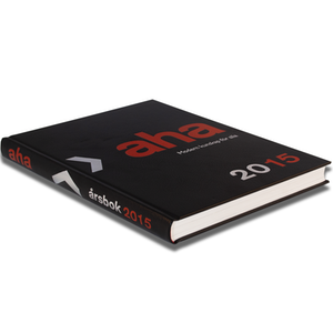 aha årsbok 2015