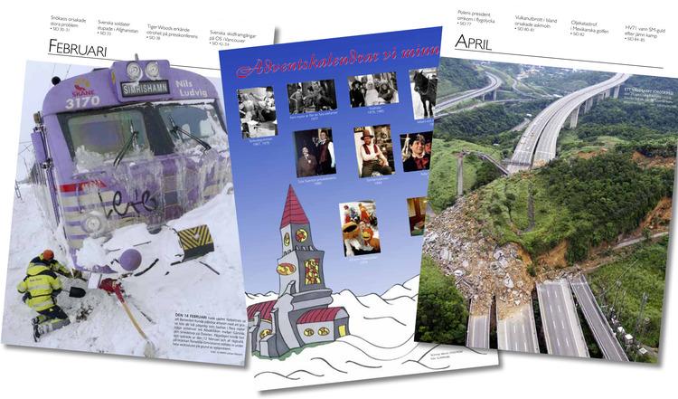 aha årsbok 2014