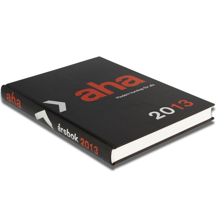aha årsbok 2013