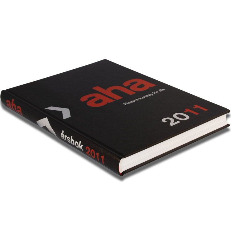 aha årsbok 2011