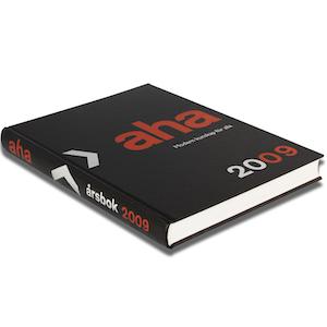 aha årsbok 2009
