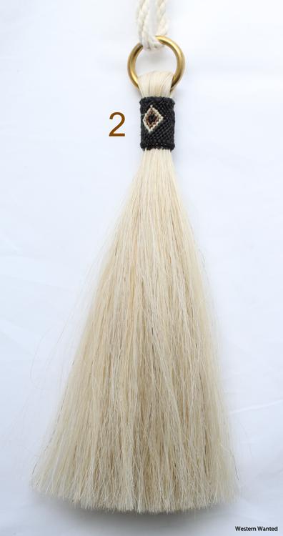 Horse Hair Shu- Fly 2