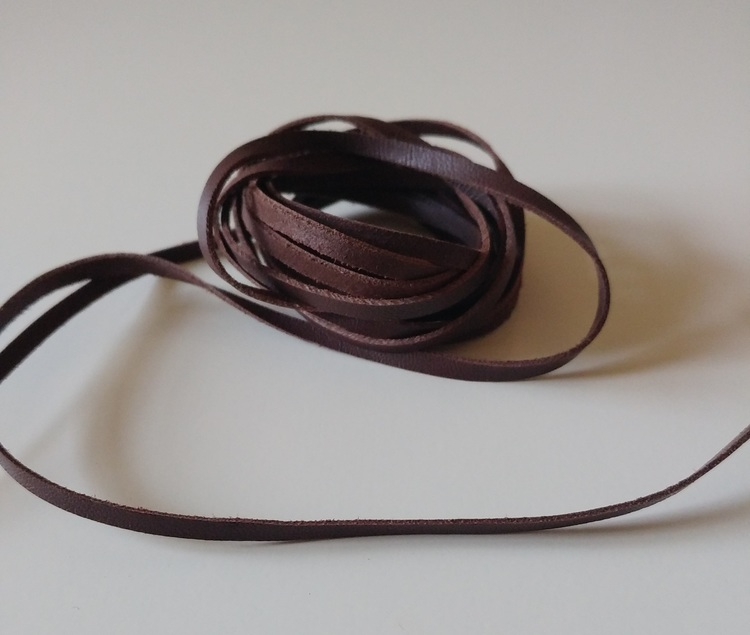Leather Lace 3,2mm