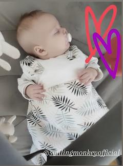 Vanliga frågor om sovpåse till nyfödd baby.