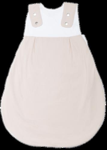 Light baby sleeping bag - Summer Sand