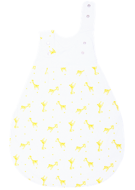 Ekologisk sovpåse - Giraff