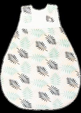 Ekologisk sovpåse - Palmblad