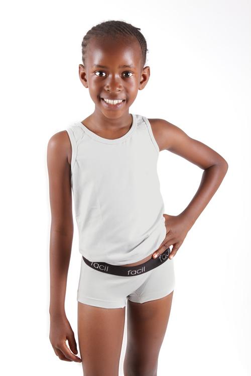 Girl's Boyshort panty
