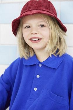 Pip corduroy hat