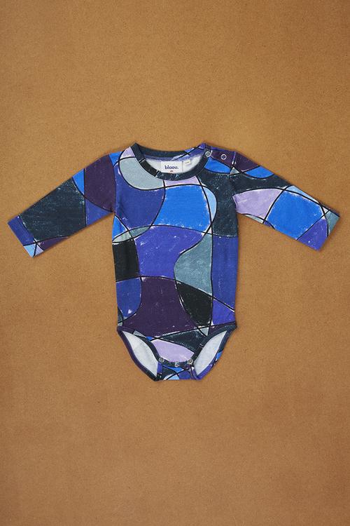 Foom body Mosaic