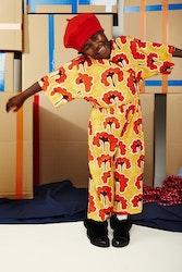 Miaou jumpsuit Poppie
