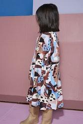 Plong dress Cameleon