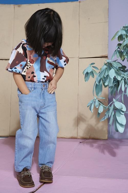 Buzz jeans