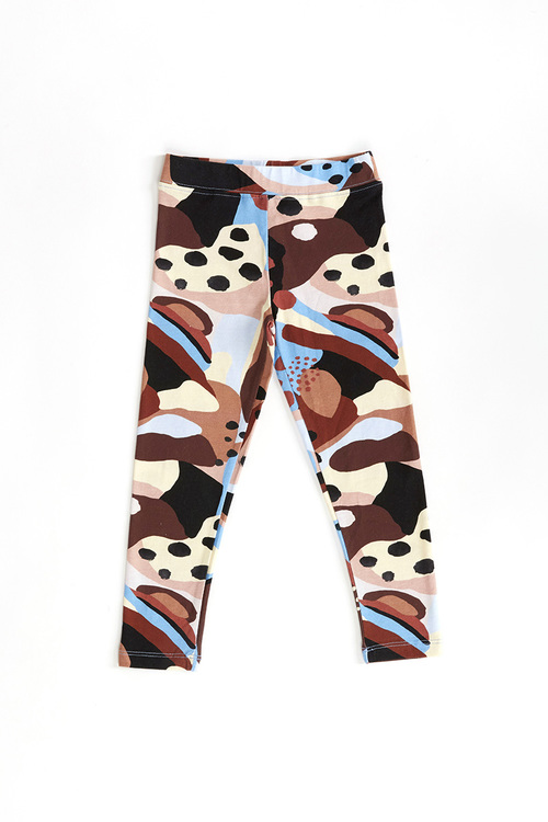 Pow leggings Cameleon