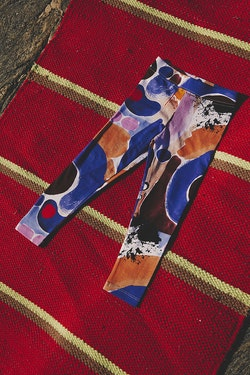 Pow leggings Moule