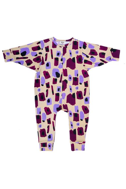 Buu baby jumpsuit Confect