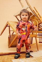 Buu baby jumpsuit Papercut