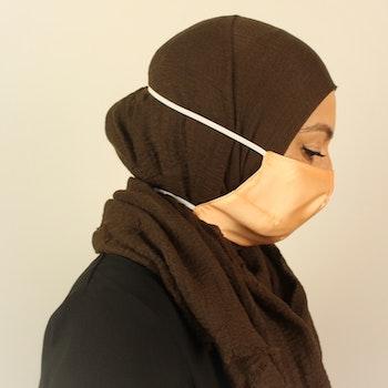 Sjalvänligt munskydd / 3-pack