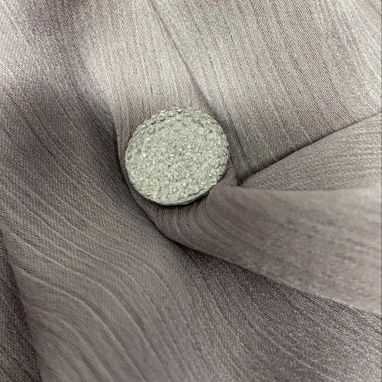 Hijab magnet - silver
