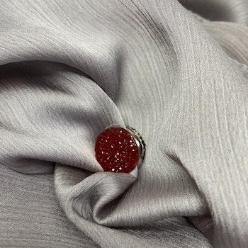 Hijab magnet - röd