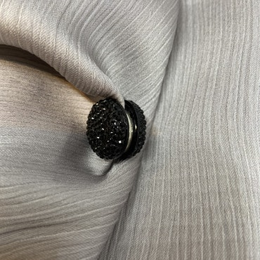 Hijab magnet - svart