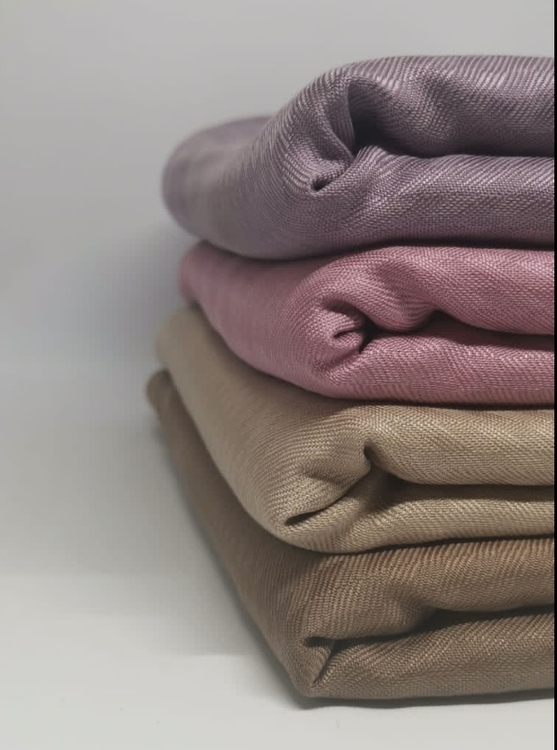 FLORA - soft cotton hijab