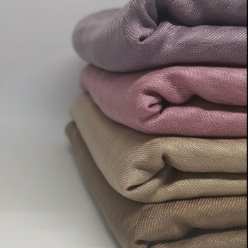 FLORA - soft cotton hijab