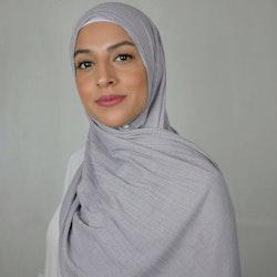 ALOYSIA GLAM - Jersey hijab - ribbad