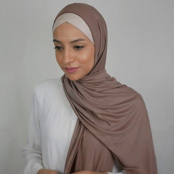 ALOYSIA -  Jersey hijab