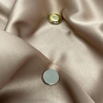Hijab magnet guld - mini