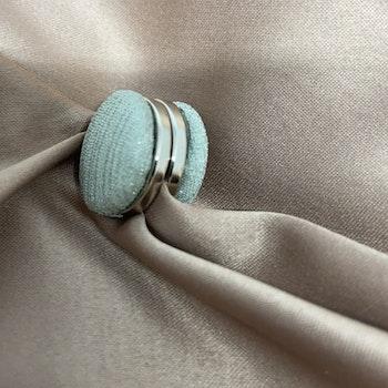 Hijab magnet - mint