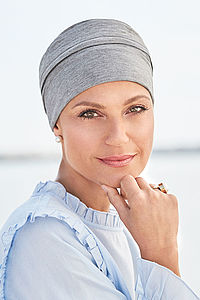 BELLE MADAME Turban i bambu
