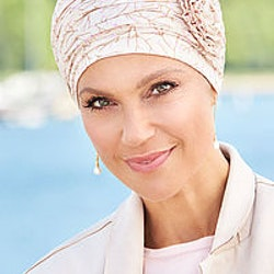 BELLE MADAME Sienna turban