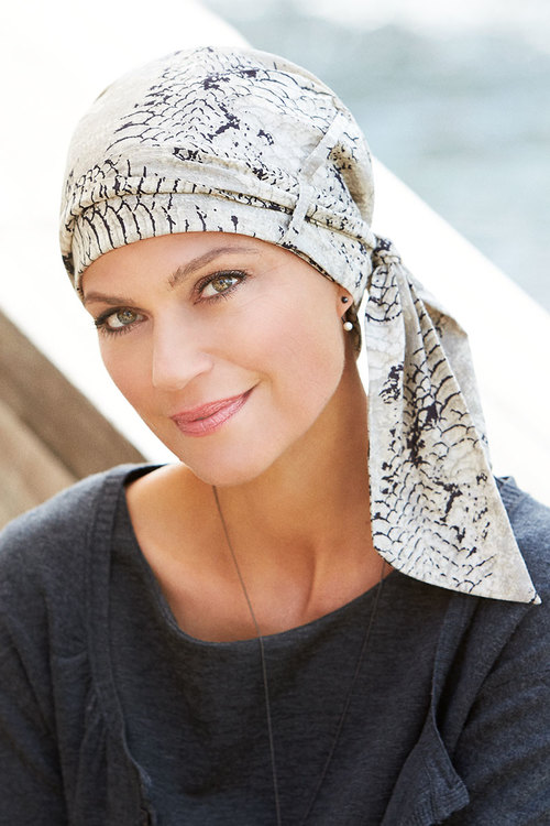 BELLE MADAME Easy Turban