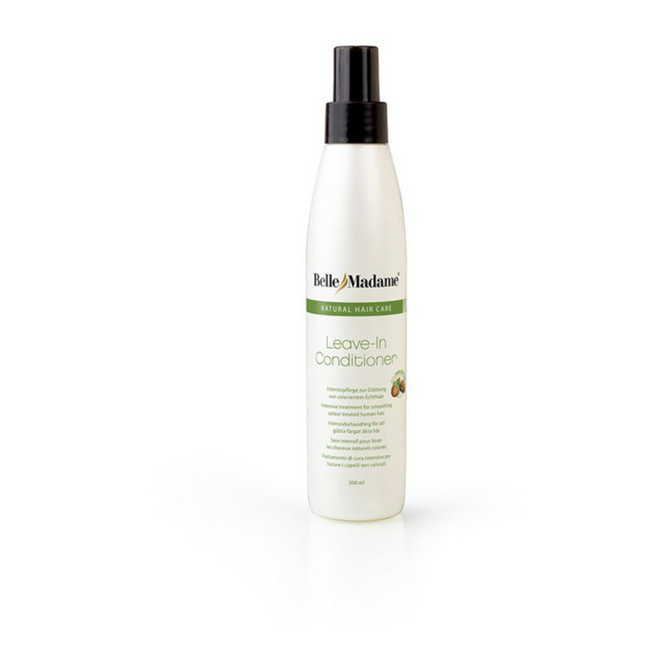 BELLE MADAME LEAVE-IN CONDITIONER