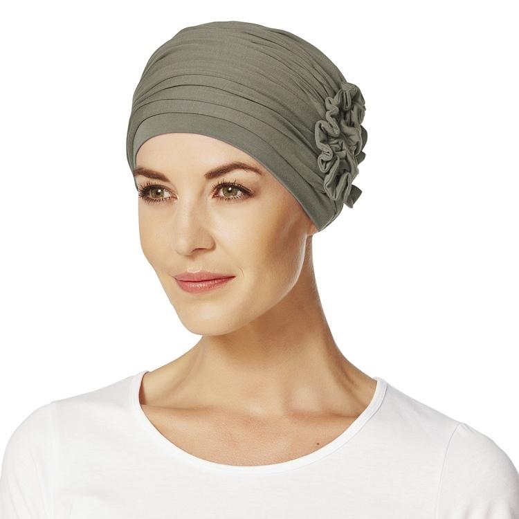Christine Headwear Lotus Turban