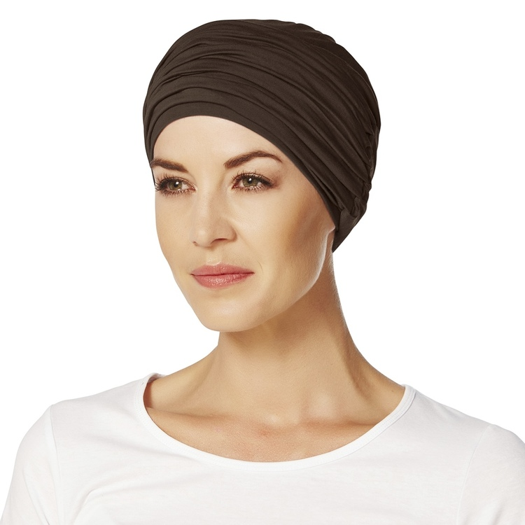 Christine Headwear Karma Turban with headband
