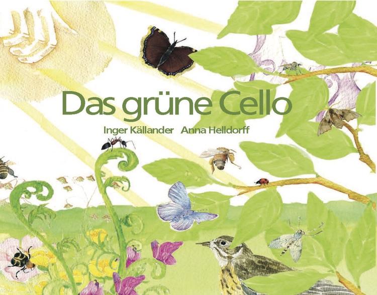 Das grüne Cello