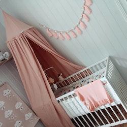 Sänghimmel - Blush