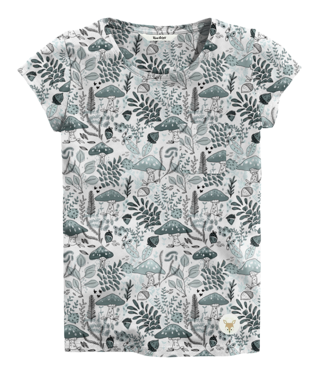T-shirt Enchanting Woods