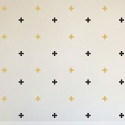 Wall stickers - Plus