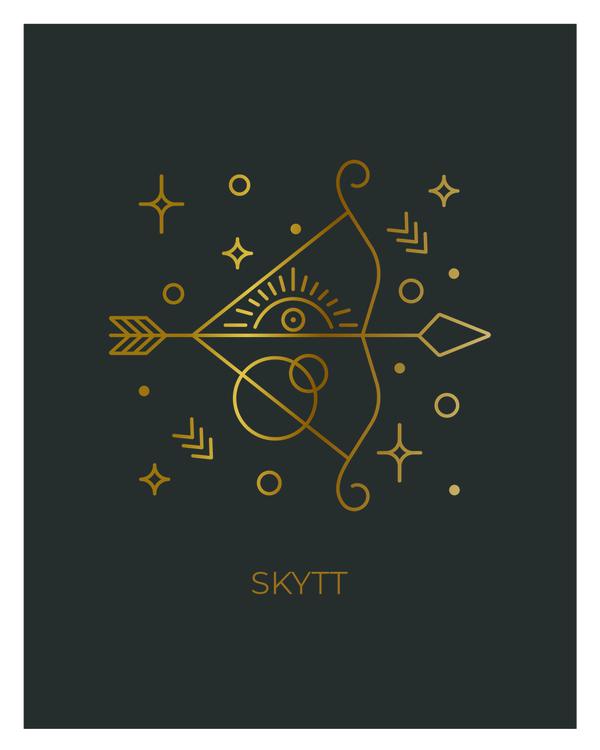 Stjärntecken - Skytt
