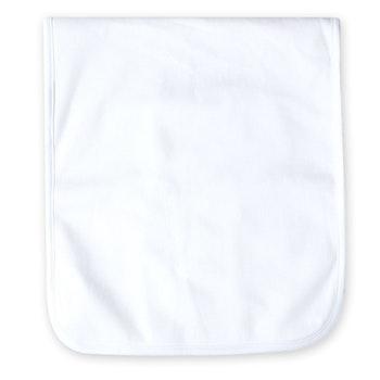Snuttis / Snuttefilt - Classic white
