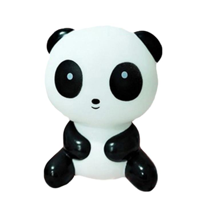 Bordslampa - Panda