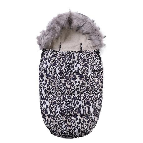 Åkpåse - Leopard