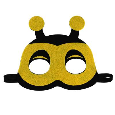 Ansiktsmask- Humla