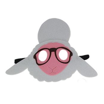Ansiktsmask- Får