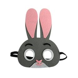 Ansiktsmask- Kanin