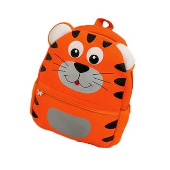 Ryggsäck Tiger- Orange
